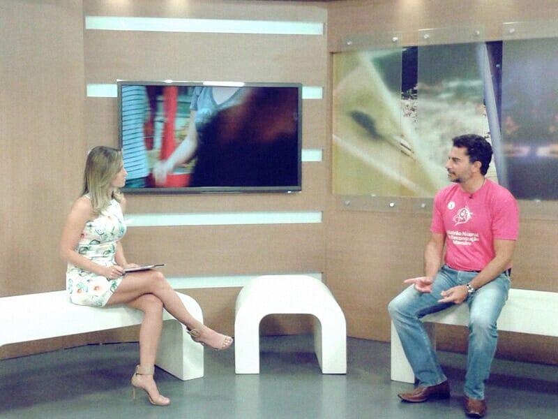 Mutirão irá realizar cerca de 70 cirurgias de reconstrução mamária gratuitas em Santa Catarina