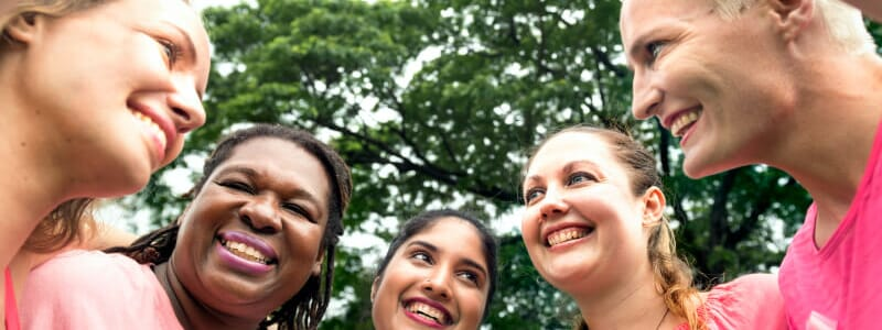 Como prevenir do câncer de mama?