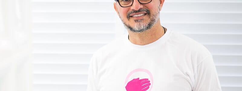 Projeto Mama Solidária atende seis pacientes em outubro